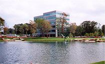 Waterfront Corporate Park photo