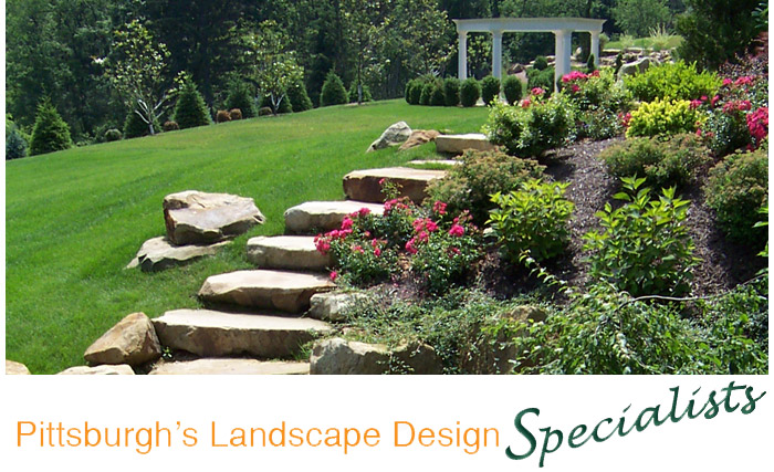 Residential Landscape Design Installation And Construction For The