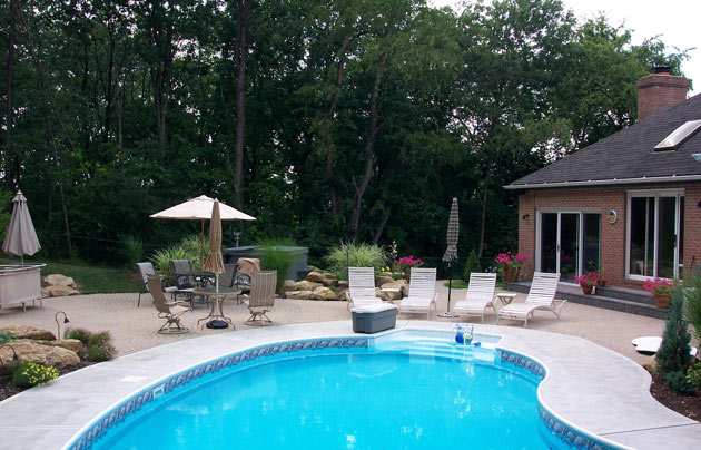 paving & patio installationbrandon landscape - pittsburgh's