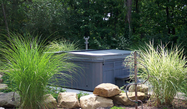 Swimming Pools & Spas by Brandon Landscape - Pittsburgh\'s ...
